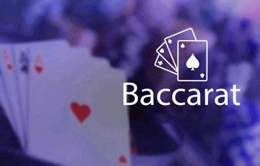 Baccarat online is a great gambling fun for novice casino players • Roulette casino